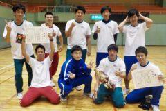 学生協 球技大会